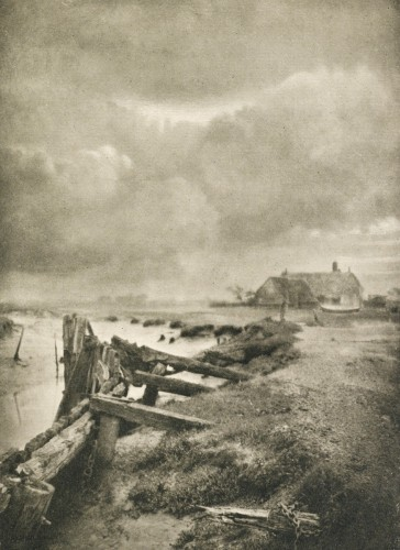 alfred horsley hinton summer clouds 1907.jpg