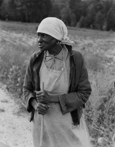Dorothea Lange Ancienne Esclave Alabama.jpg