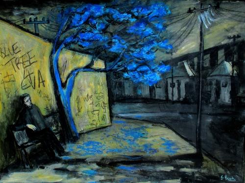 Glenn Brady -blue-tree-for-ever.jpg