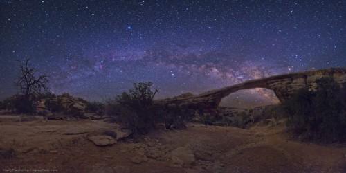 Wally Pacholka Owachomo Natural Rock Bridge Utah.jpg