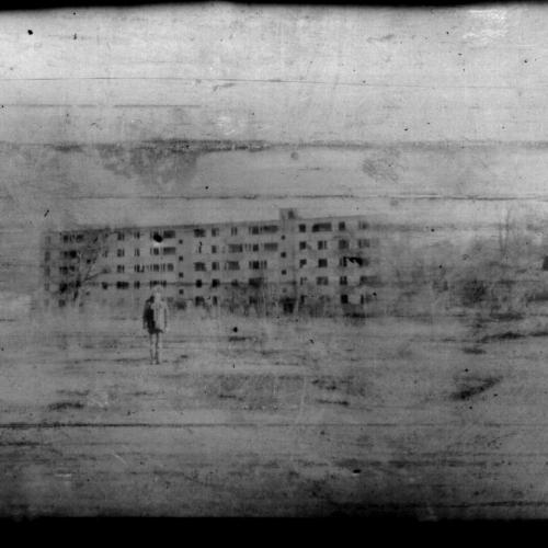 Jacek Solkiewicz Children from the Ghost Town (Part I).jpg