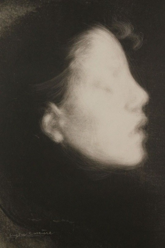 Eugene Carriere Head of a Woman,_n.jpg