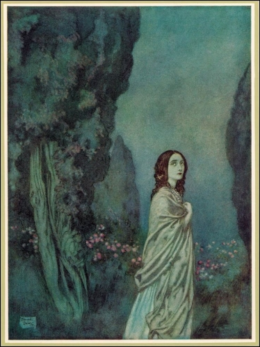 Edmund Dulac for EA Poe poems3.jpg