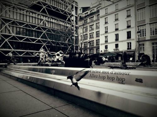 Petite Poisonne Paris Fontaine Stravinsky.jpg