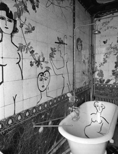 Saul Steinberg Bathroom.jpg