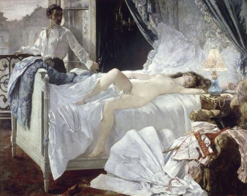 Alexandre Cabanel la naissance de Vénus 6-f.jpg