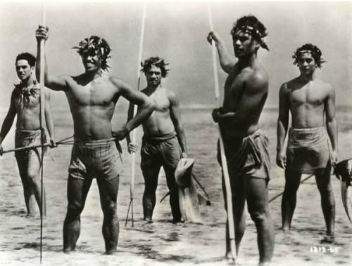 Tabou de F.W. Murnau et de Robert Flaherty 1931 .jpg