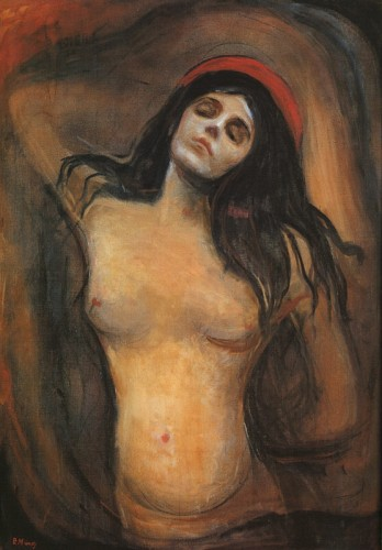 Edvard Munch Madonna 1894-95.jpg