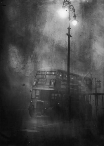 Edward Miller Great Smog Fleet Street London, 1952_n.jpg