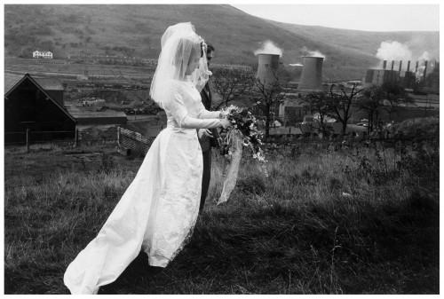 Bruce Davidson, Welsh miners series, 1965.jpg