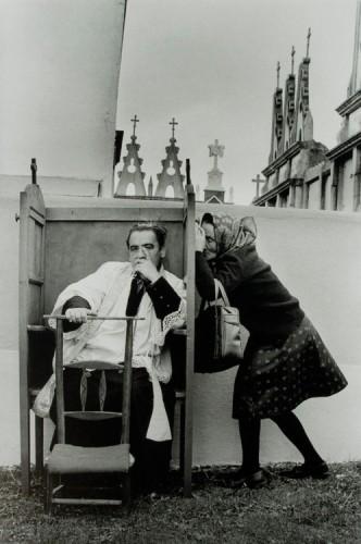 Cristina Garcia Rodero La confesión, Nuestra Señora de los Milagros  Lugo 1980.jpg