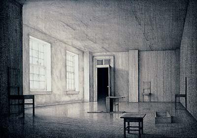 YAMAMOTO Keisuke Light, time, silence n°21 2001.jpg