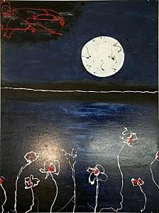 Diane Meunier fleurs de lune et d'eau.jpg