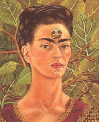 Frida Kahlo thinkingaboutdeath.jpg
