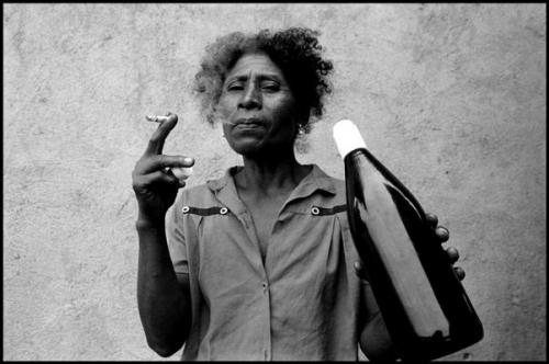 Maya Goded - de lasérie Tierra negra - Costa Chica de Guerrero y Oaxaca - Mexique - 1992-93.jpg