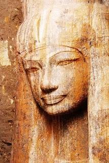 Queen Tjye, the favorite wife of Amenhotep III Luxor .jpg