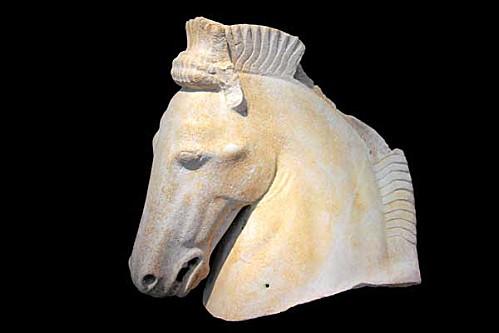 Tete-de-cheval--sanctuaire-d-Herakles--Thasos 470 460 av jc.jpg