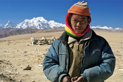 "Jamin ""Losang"" Lee tibetan nomade.png"