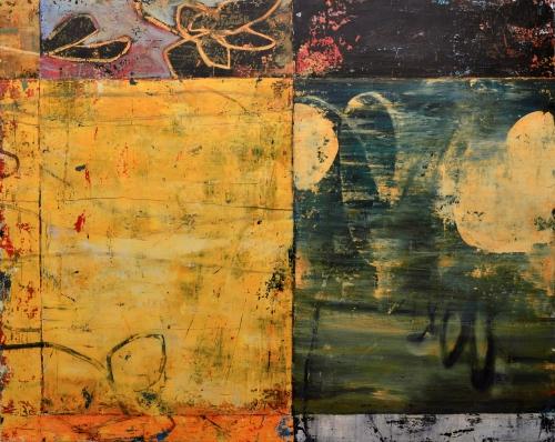bill gingles Wish-Pond-2015-acrylic-on-canvas-48x60_.jpg
