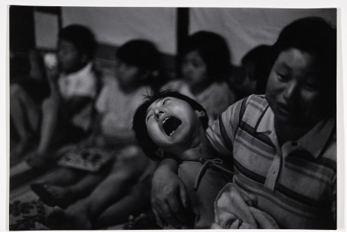 W Eugene Smith, Tomoko Uemura in her mother's arms, Minamata.jpg