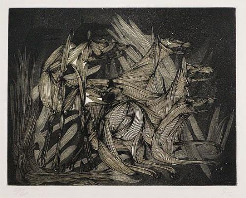 matazo kayama black wolves 1964 etching.jpg