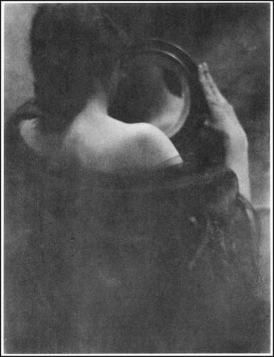 Edward Steichen (1879 - 1973), The Miror.jpg
