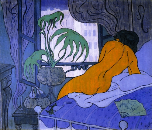 Paul Ranson, The Blue Room, 1891.jpg