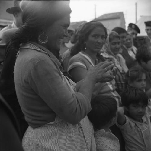 Marcelle Vallet ste maries de la mer 1952.jpg