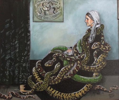 Bill Flowers Des-serpents-dans-des-tableaux-celebres-7.jpg