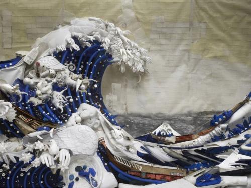 Bernard Pras la grande vague de Kanawaga7.jpg