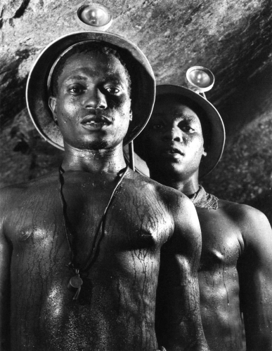 margaret-bourke-white - gold-miners-johannesburg-south-africa-1950.png