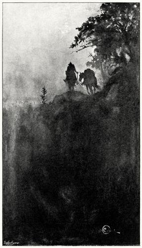 Carl Larsson, from Singoalla, by Viktor Rydberg, Stockholm, 1894..jpg