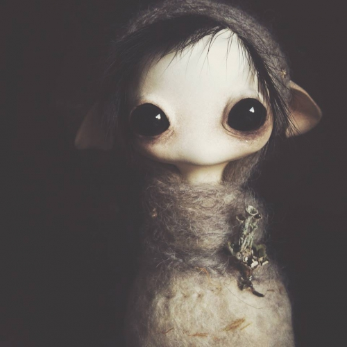 Mahlimae (Nicole Watt) - Sculptural oddities.jpg