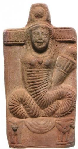 Isis Thermutis égypte 1er-2e s..jpg