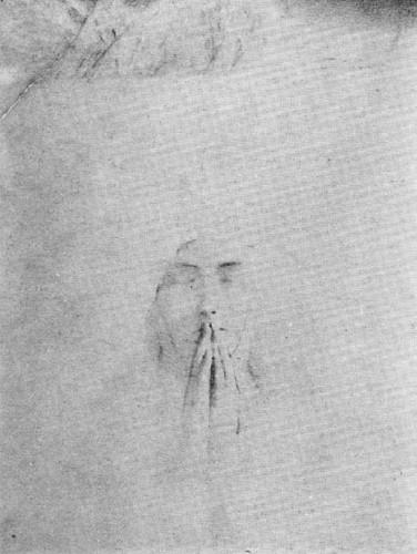 Fernand Khnopff, le silence de la Neige 1916.jpg