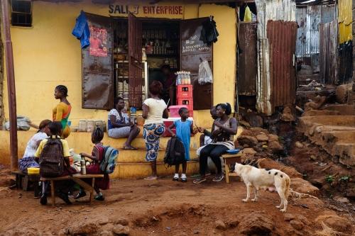 Stefan Kleinowitz Freetown Sierra Leone.jpg