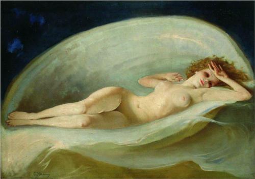Konstantin Makovsky Venus birth0.jpg