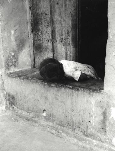lola alvarez bravo Mexico 1940's.png
