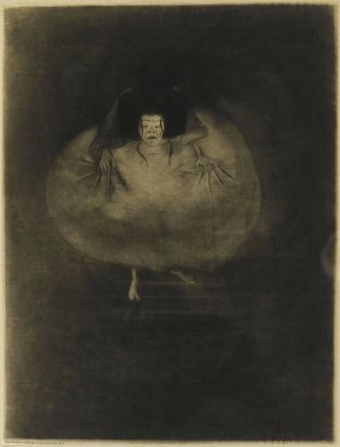 Marius de Zayas Madame Hanako Camera Work XXIX, 1910.jpg