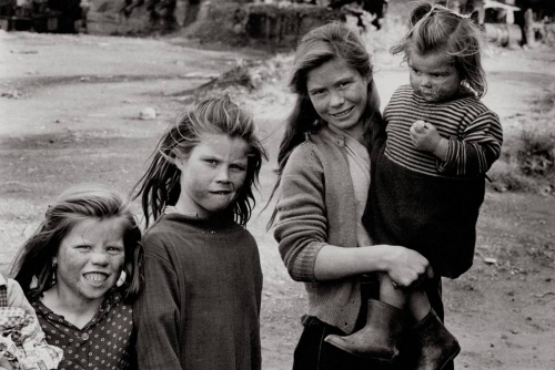Janine Wiedel Irish Tinkers On the Road in the 1970s  Ireland.jpg