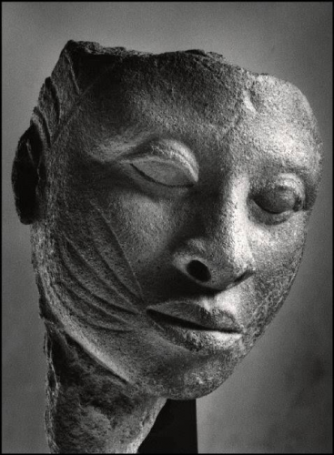 Copper head. Found at Wunmonije Compound, Ife, Nigeria ....png