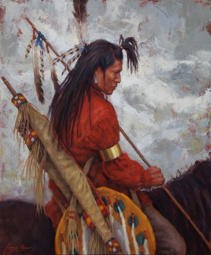 James Ayers The_Warrior_Crow_Warrior_Native_American_Giclee.jpg