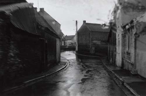 Bernard Plossu Douchy les Mines, Nord de la France, 1987.jpg