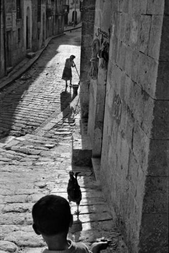 sergio larrain Sicily. Village of Corleone. 1959..jpg