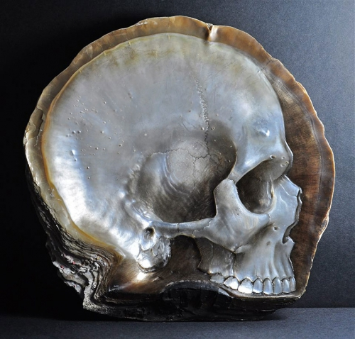 gregory halili-mother-of-pearl-shell-skull-carving-.jpg
