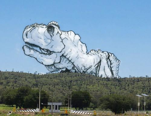 Martin Feijoó (aka Tincho) T Rex cloud.jpg