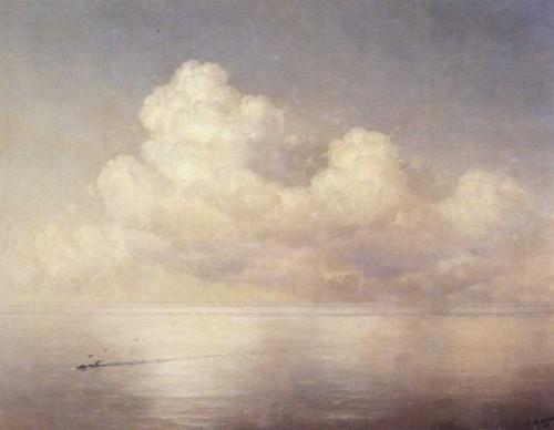 Ivan Konstantinovich Aivazovsky clouds.jpg