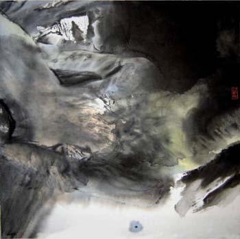 Zhou Gang Lunedansl'eau 2002.jpg