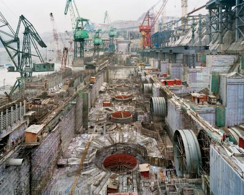 Edward Burtynsky - Three gorges dam.jpg
