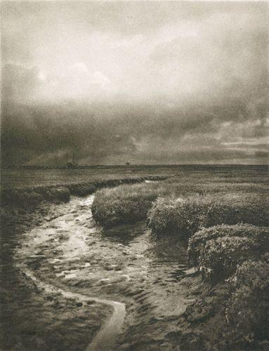 Alfred Horsley Hinton Aufziehendes Wetter - 1898 –n.jpg